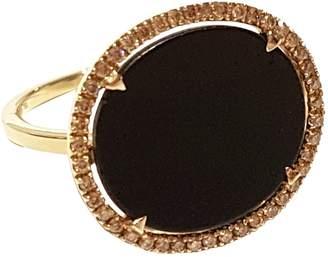 Eternamé Yellow gold ring