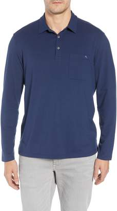 Tommy Bahama Tropicool Sueded Sands Regular Fit Polo