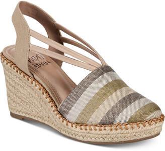 Impo Taedra Espadrille Platform Wedges Women Shoes