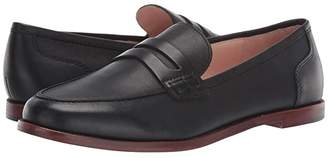 c0d3a5a249b1 J.Crew Ryan Penny Loafers in Leather