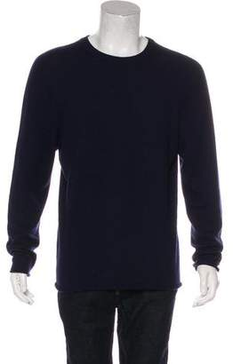 Lucien Pellat-Finet Knit Crew Neck Sweater