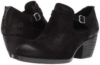 Børn Mendocino Women's Clog Shoes