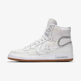 Converse Fastbreak Metallic Leather High TopUnisex Shoe