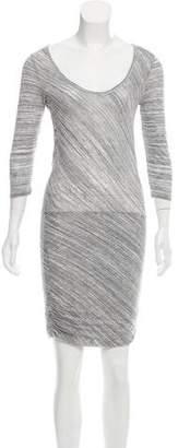 Soft Joie Bodycon Mini Dress