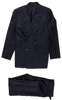 Tom Ford Windsor Wool Suit