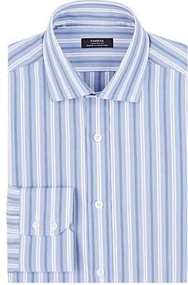 Fairfax Men's Striped Cotton Dress Shirt