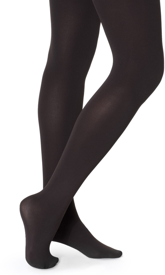 Basic Opaque Tights