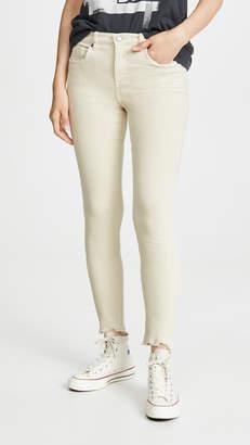 Blank Seashell Jeans