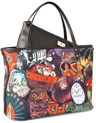 Braccialini Stefania Large Shopper Bag