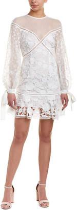 Keepsake Frameless Mini Dress