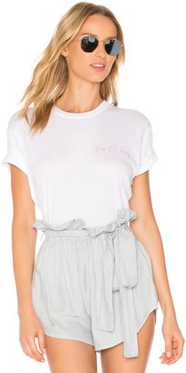 Wildfox Couture So Cliche Bodysuit $88 thestylecure.com