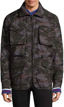 5ecbd9eb6 Tommy Hilfiger Men's Jackets - ShopStyle
