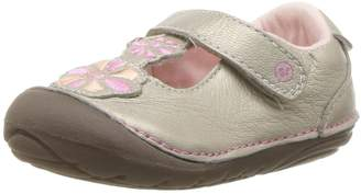 Stride Rite Girl's SM Kelly Loafer Flats