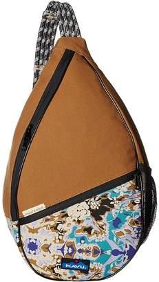 Kavu Paxton Pack Bags