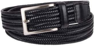 Dockers Men's Stretch Braided Belt