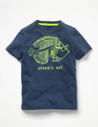 Boden Surf Dude Graphic T-shirt