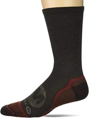 Merrell Men's Glove Crew Sock
