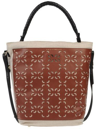 Coccinelle Large fabric bag