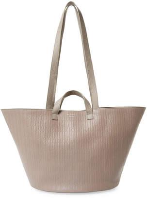 Meli-Melo Rosalia Woven Tote Bag