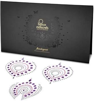 Bijoux Indiscrets Violet & Pink Jewels
