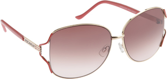 Women's RocaWear R575 Oversized Sunglasses $49.95 thestylecure.com