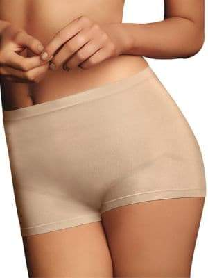 Maidenform 2-Pack Everyday Control Boyshort