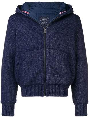 Jacob Cohen hooded sweater