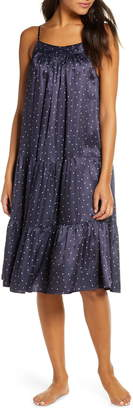 Papinelle Tiered Nightgown