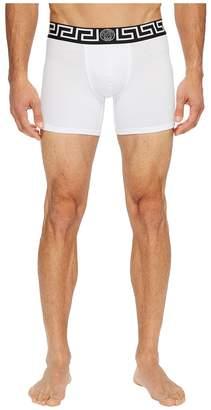 Versace Iconic Long Trunks Men's Underwear