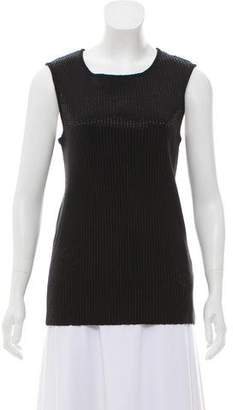 AllSaints Sleeveless Embellished Top w/ Tags