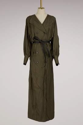 Maison Margiela Extra-Long Coat