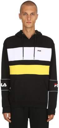 Color Block Sweatshirt Hoodie