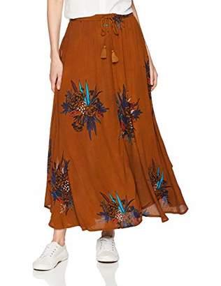 9c26f03592b at Amazon.com · O Neill Women s Karla Maxi Skirt
