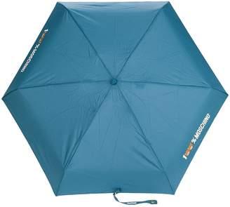 Moschino 100% umbrella
