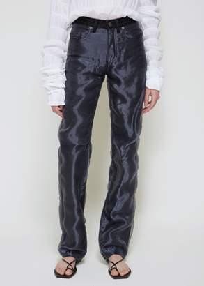 Y/Project Organza Jeans