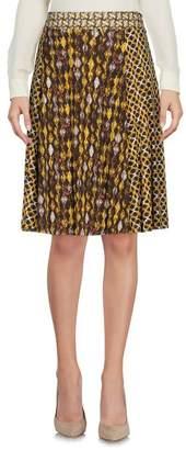 Maliparmi M.U.S.T. Knee length skirt