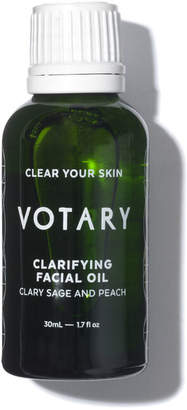 Acne Studios Votary Clarifying Facial Oil - Clary Sage & Peach