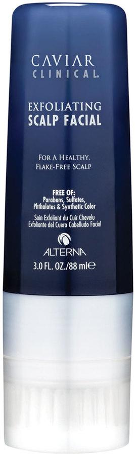 Alterna Caviar Exfoliating Scalp Facial, 3 fl. oz./ 88 mL