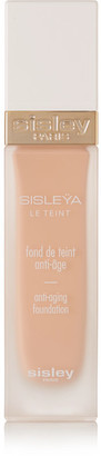 Sisley - Paris - Sisleÿa Le Teint Anti-aging Foundation – 3 Rose Peach $170 thestylecure.com