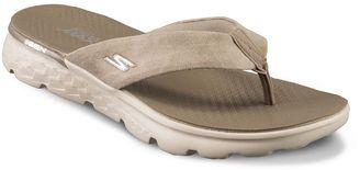 Skechers On the GO 400 Essence Women's Sandals $44.99 thestylecure.com