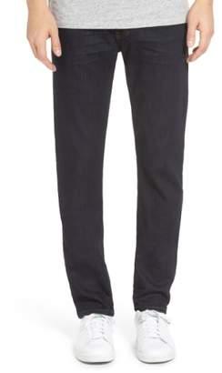 Raleigh Denim 'Jones' Slim Straight Leg Jeans