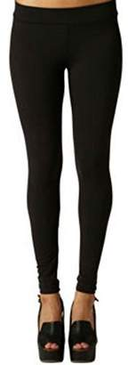 Matty M Women's Leggings Made in USA