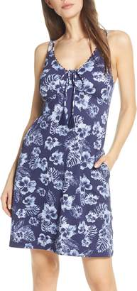 f5f2a0ff1c Tommy Bahama Chambray Blossom Cover-Up Dress