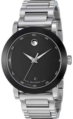 Movado Museum Sport - 0606604 Watches