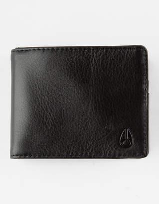 Nixon Rico Black Wallet