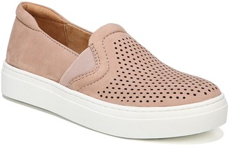 Naturalizer Twin Gore Slip-On Sneakers - Carly