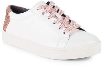 Sam Edelman Women's Collins Low-Top Sneakers