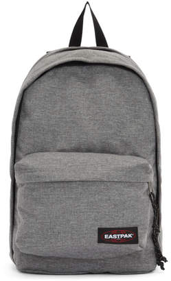 Eastpak Grey Back to Work Backpack