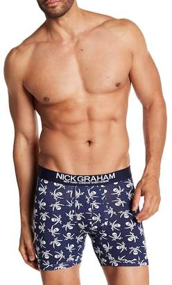 Nick Graham Jolly Roger Boxer Brief