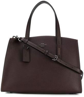 Coach Charlie Carryall 28 bag